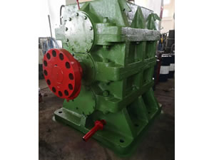 Casting Rolling Mill